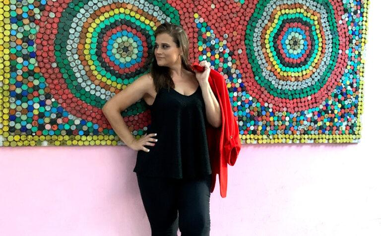 Modelina Mujer